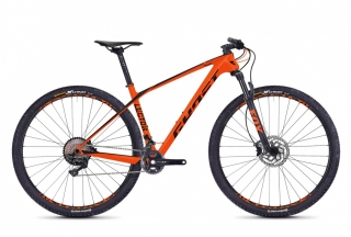 GHOST Lector 4.9 LC orange/black (L 175-190 cm)