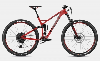 Ghost SL AMR 6.9 LC U RED / BLK