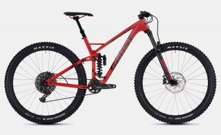 Ghost SL AMR X7.9 LC U RED / BLK